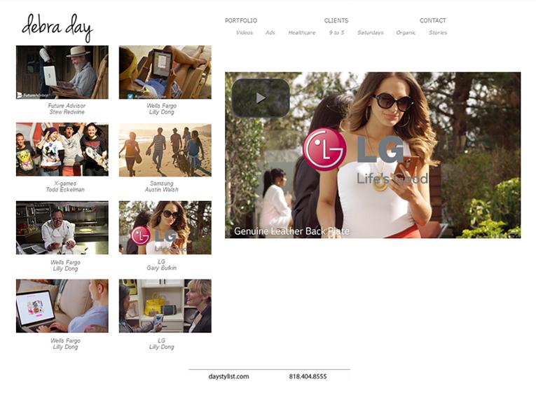 Site-Screen-Video